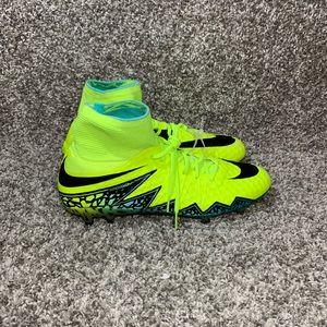 a6cfc7e6cb0f Nike Shoes | Hypervenom Phantom Ii Fg Acc Soccer Cleats | Poshmark